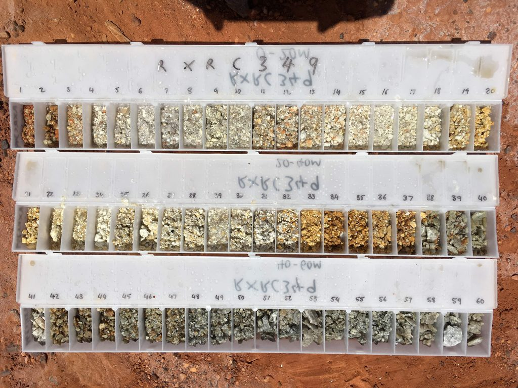 Youanmi Gold Project, Rox Resources Western Australia